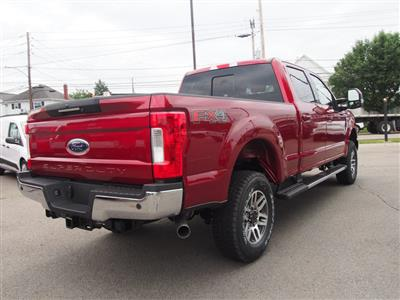 2019 F-250 Crew Cab 4x4,  Pickup #10214T - photo 2