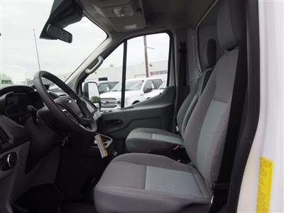 2019 Transit 350 4x2,  Reading Aluminum CSV Service Utility Van #10215T - photo 15