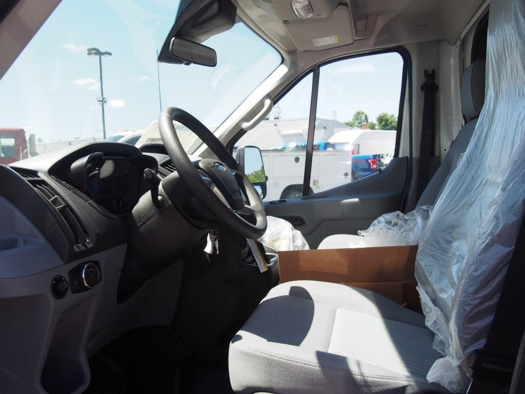2019 Transit 350 4x2,  Dejana DuraCube Max Service Utility Van #10219T - photo 15