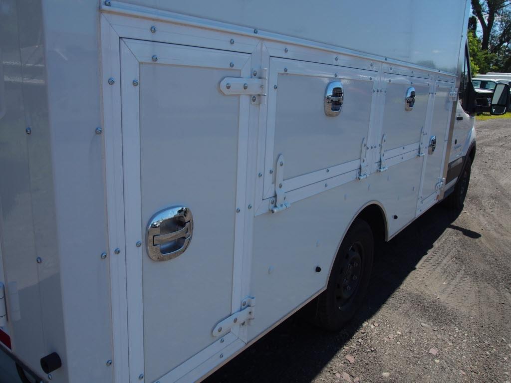 2019 Transit 350 4x2,  Dejana DuraCube Max Service Utility Van #10219T - photo 9