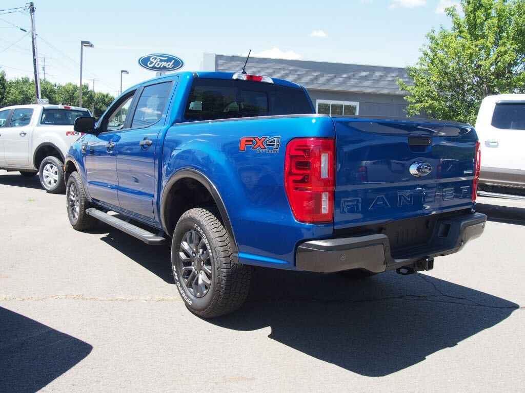 2019 Ranger SuperCrew Cab 4x4,  Pickup #10221T - photo 6