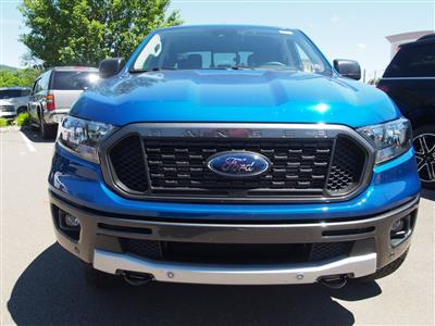 2019 Ranger SuperCrew Cab 4x4,  Pickup #10221T - photo 3
