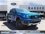2019 Ranger SuperCrew Cab 4x4,  Pickup #10221T - photo 1