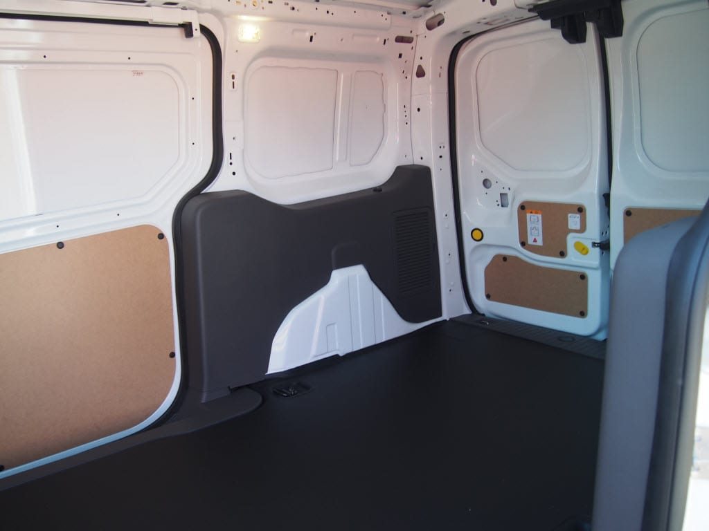 2020 Ford Transit Connect FWD, Empty Cargo Van #10222T - photo 12