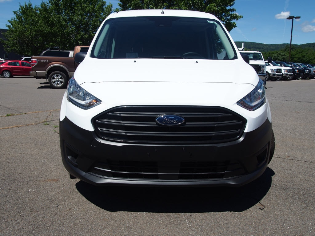 2020 Ford Transit Connect FWD, Empty Cargo Van #10222T - photo 5