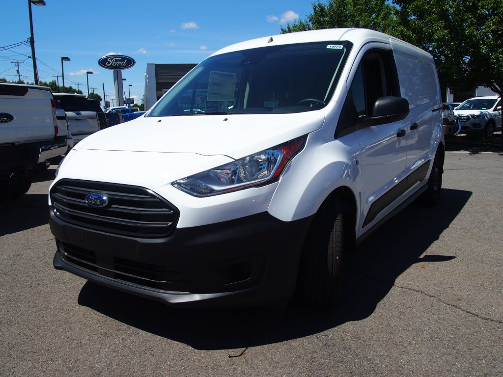 2020 Transit Connect, Empty Cargo Van #10222T - photo 4