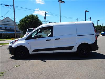 2020 Ford Transit Connect FWD, Empty Cargo Van #10222T - photo 7