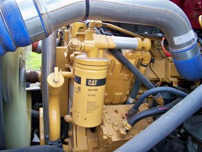 2005 F-750 Crew Cab DRW 4x2, Knapheide Platform Body #10227B - photo 19