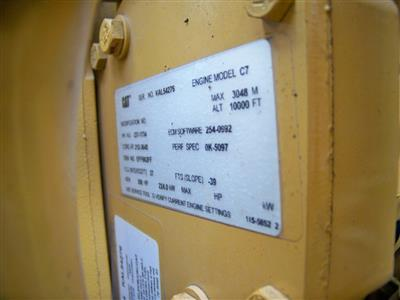 2005 F-750 Crew Cab DRW 4x2, Knapheide Platform Body #10227B - photo 20