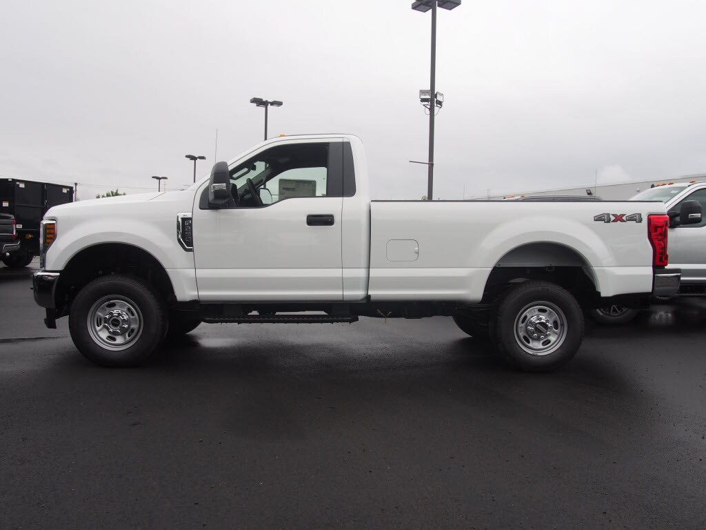 2019 F-250 Regular Cab 4x4,  Pickup #10234T - photo 5