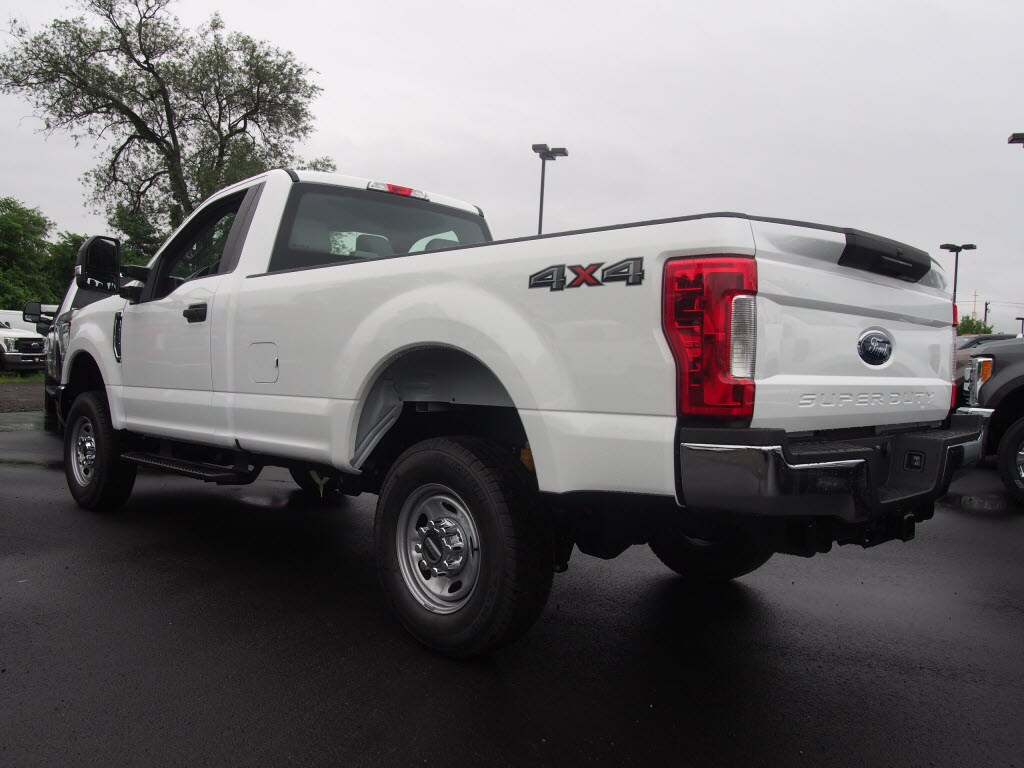 2019 F-250 Regular Cab 4x4,  Pickup #10234T - photo 2