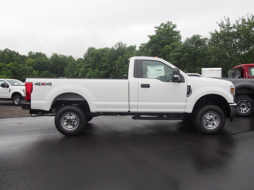 2019 F-250 Regular Cab 4x4,  Pickup #10234T - photo 7