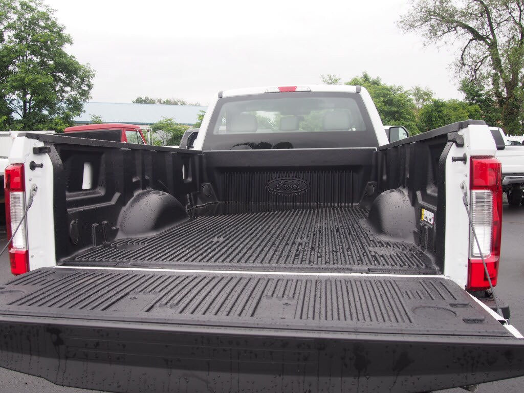 2019 F-250 Regular Cab 4x4,  Pickup #10234T - photo 9