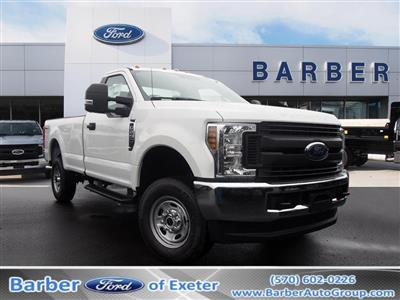 2019 F-250 Regular Cab 4x4,  Pickup #10234T - photo 1