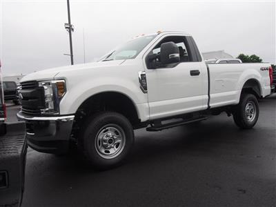 2019 F-250 Regular Cab 4x4,  Pickup #10234T - photo 4