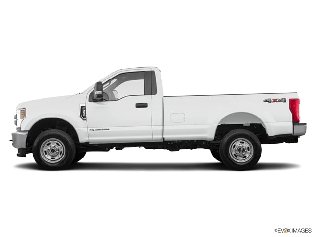 2019 F-250 Regular Cab 4x4,  Pickup #10239T - photo 1
