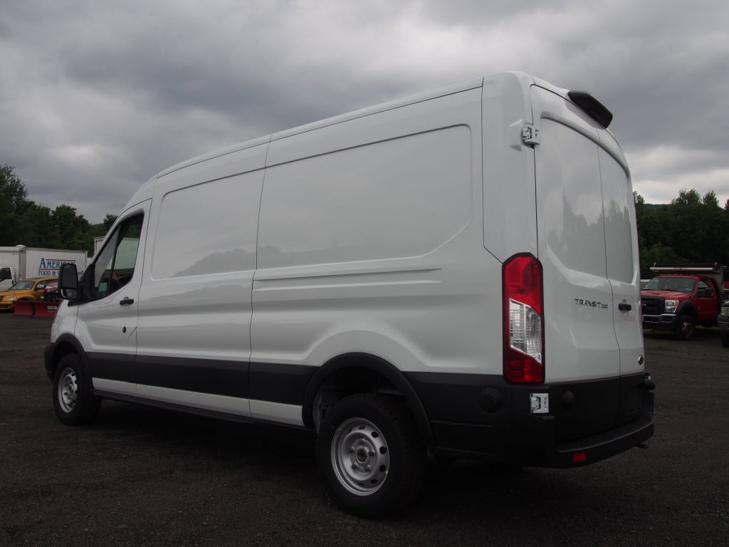 2019 Transit 250 Med Roof 4x2,  Empty Cargo Van #10242T - photo 6
