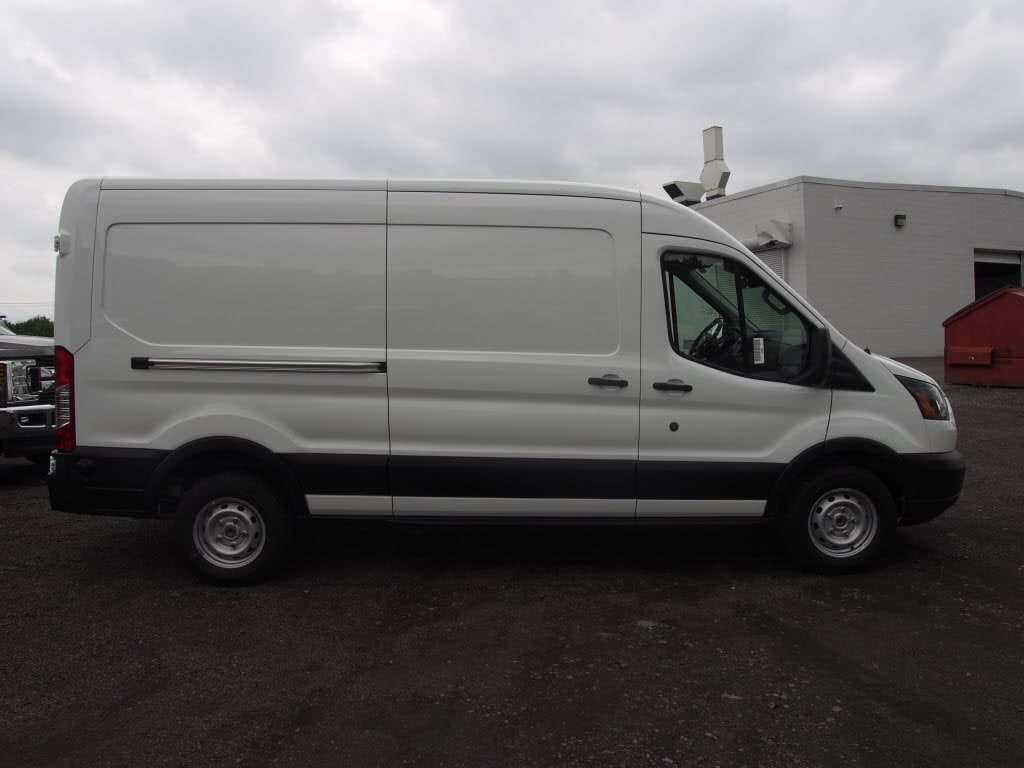 2019 Transit 250 Med Roof 4x2,  Empty Cargo Van #10242T - photo 9