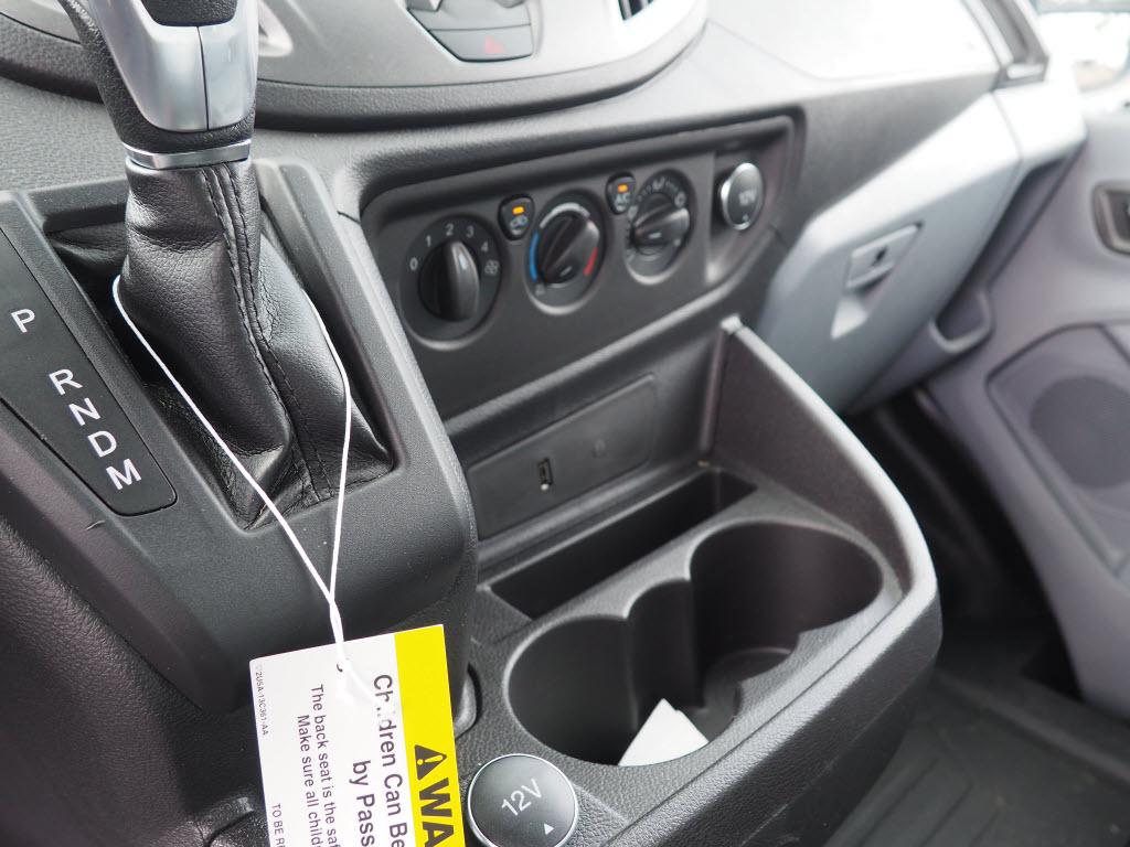 2019 Ford Transit 350 HD DRW 4x2, Duramag DuraLite Series Cutaway Van #10249T - photo 12