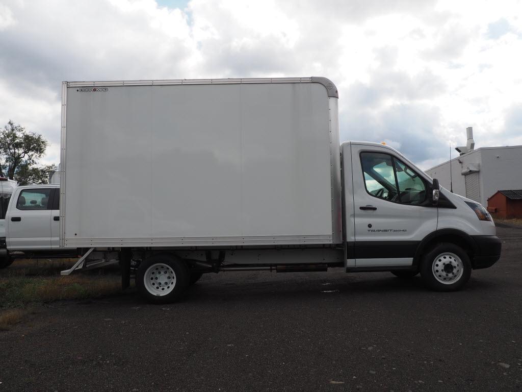 2019 Ford Transit 350 HD DRW 4x2, Duramag DuraLite Series Cutaway Van #10249T - photo 3