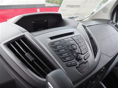 2019 Ford Transit 350 HD DRW 4x2, Duramag DuraLite Series Cutaway Van #10249T - photo 11
