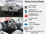 2019 Ford Transit 350 HD DRW 4x2, Duramag DuraLite Series Cutaway Van #10249T - photo 4