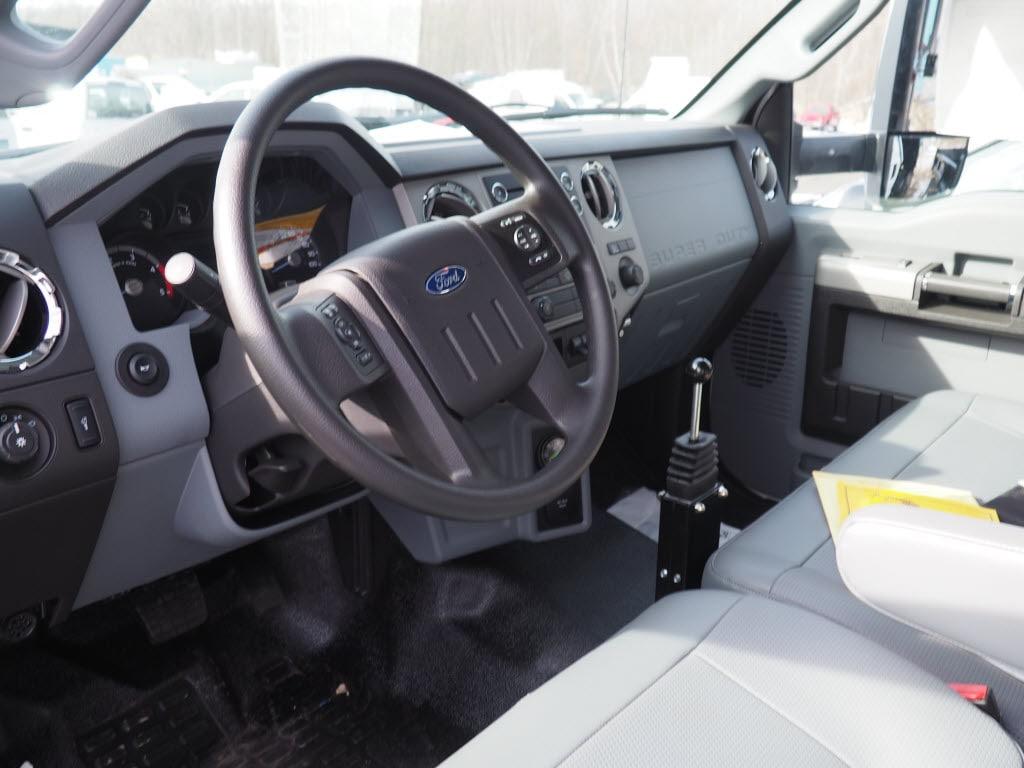 2019 F-750 Regular Cab DRW 4x2, Dump Body #10250T - photo 9