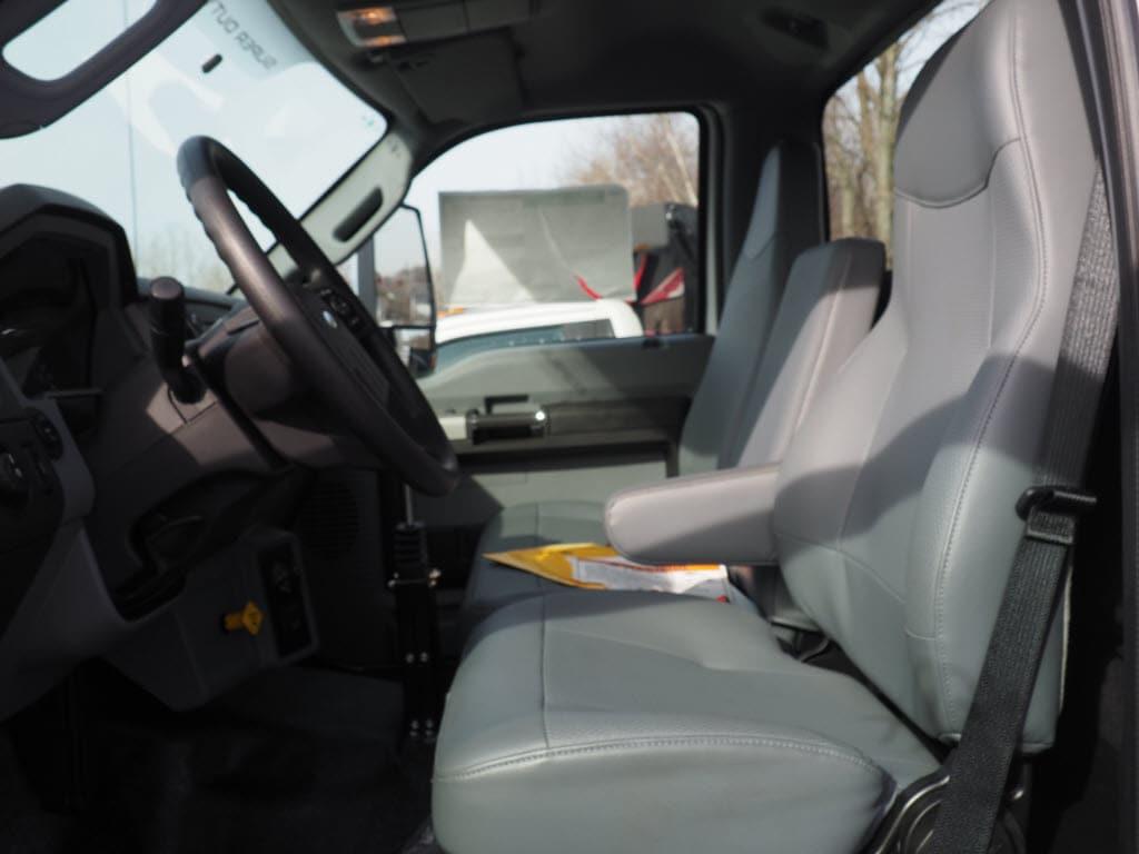 2019 F-750 Regular Cab DRW 4x2, Dump Body #10250T - photo 15