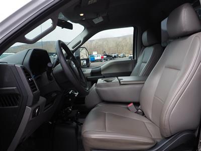 2017 F-550 Regular Cab DRW 4x4, Dump Body #10263B - photo 15