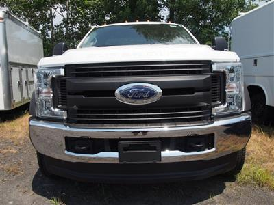 2019 Ford F-550 Regular Cab DRW 4x4, Knapheide PGNB Gooseneck Platform Body #10264T - photo 3