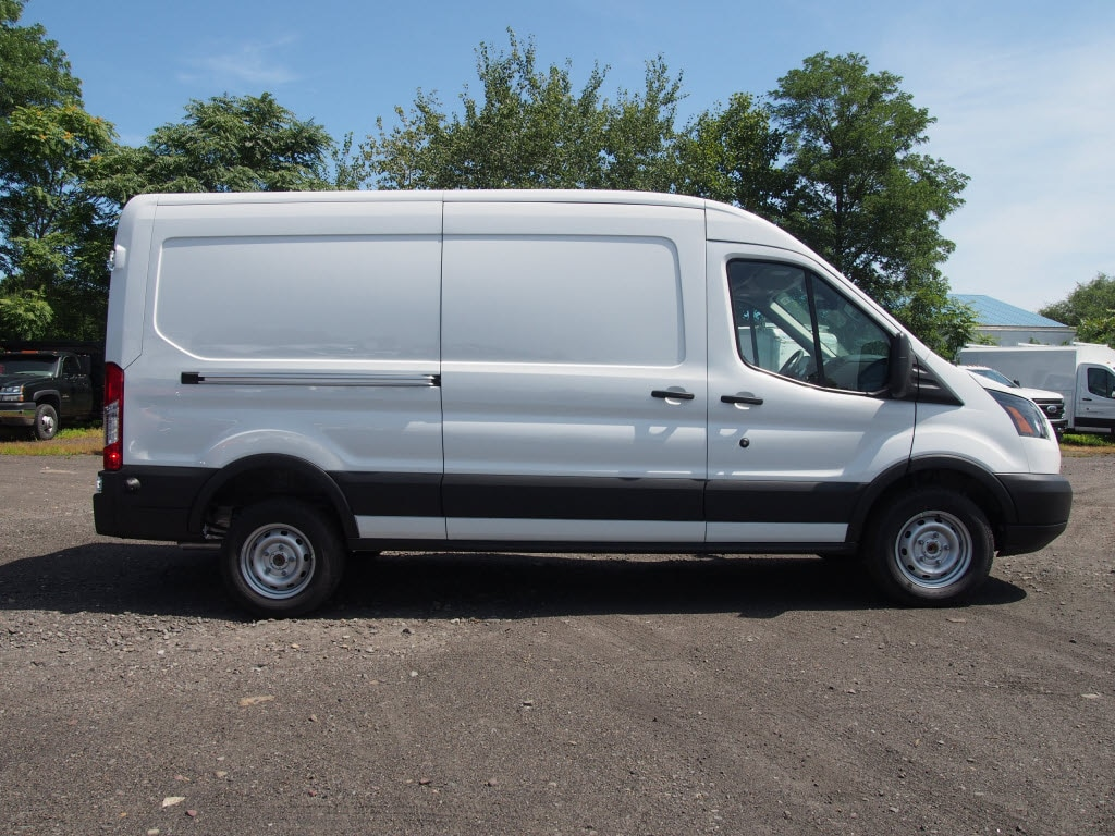 2019 Transit 250 Med Roof 4x2, Empty Cargo Van #10272T - photo 3