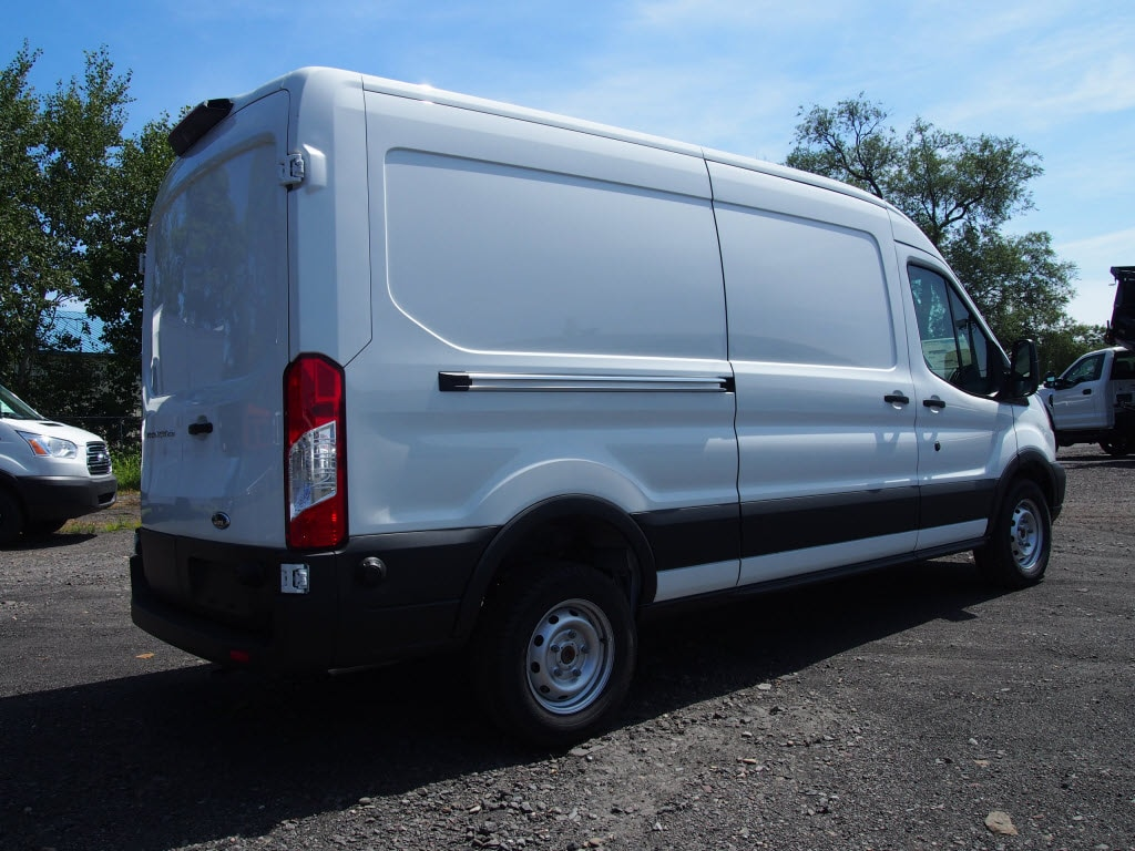 2019 Transit 250 Med Roof 4x2, Empty Cargo Van #10272T - photo 4