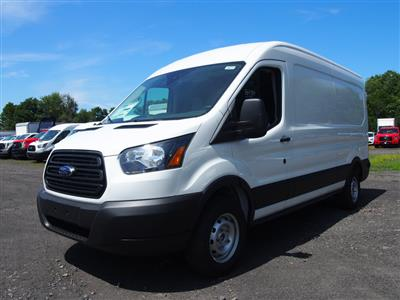 2019 Transit 250 Med Roof 4x2, Empty Cargo Van #10272T - photo 8