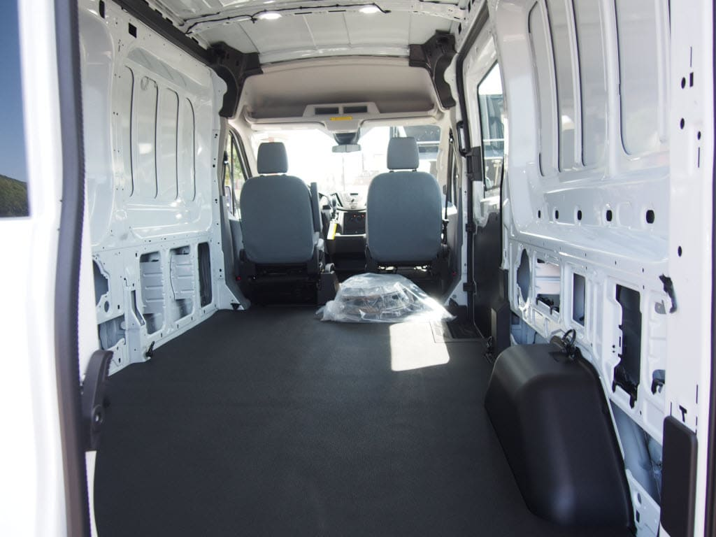 2019 Transit 250 Med Roof 4x2, Empty Cargo Van #10275T - photo 2