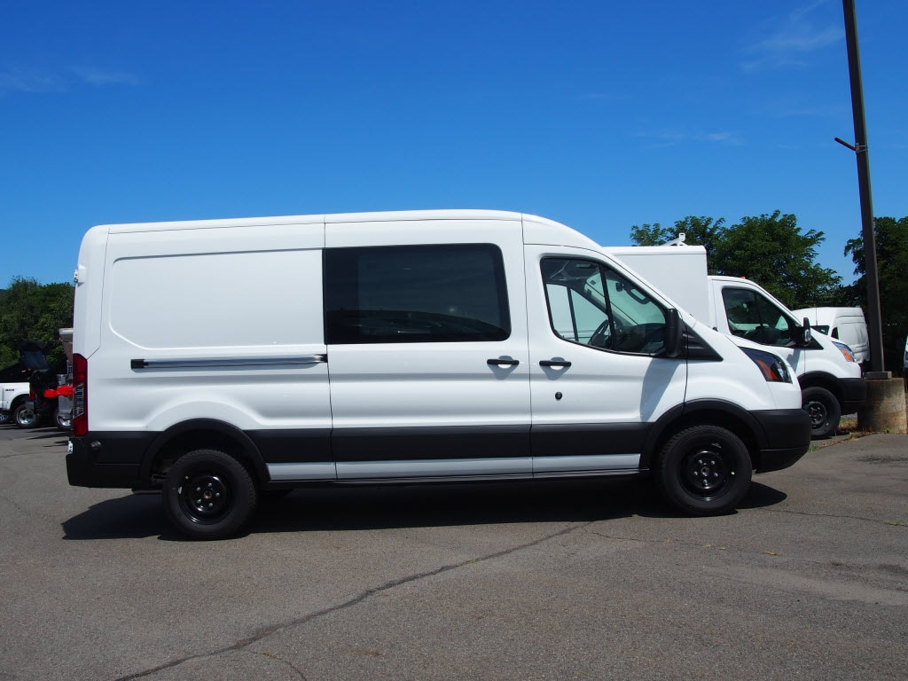 2019 Transit 250 Med Roof 4x2,  Empty Cargo Van #10275T - photo 3