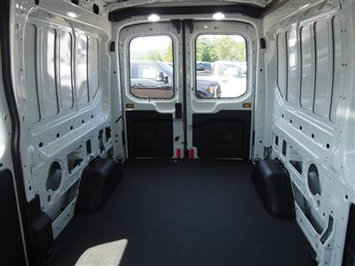 2019 Transit 250 Med Roof 4x2,  Empty Cargo Van #10275T - photo 12