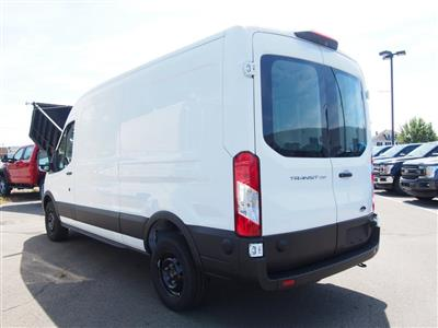 2019 Transit 250 Med Roof 4x2,  Empty Cargo Van #10275T - photo 6