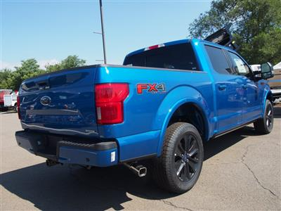 2019 F-150 SuperCrew Cab 4x4,  Pickup #10282T - photo 2