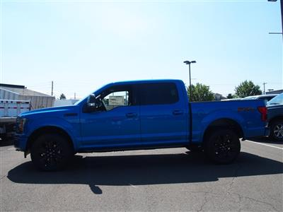 2019 F-150 SuperCrew Cab 4x4,  Pickup #10282T - photo 7