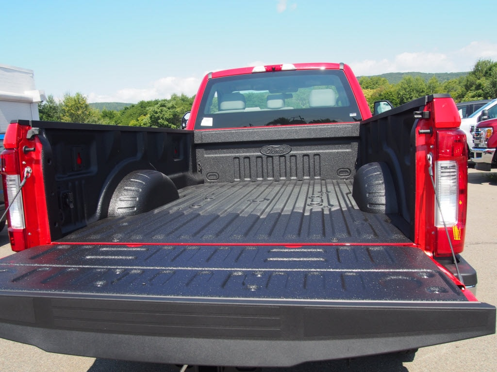 2019 F-250 Regular Cab 4x4, Pickup #10284T - photo 10