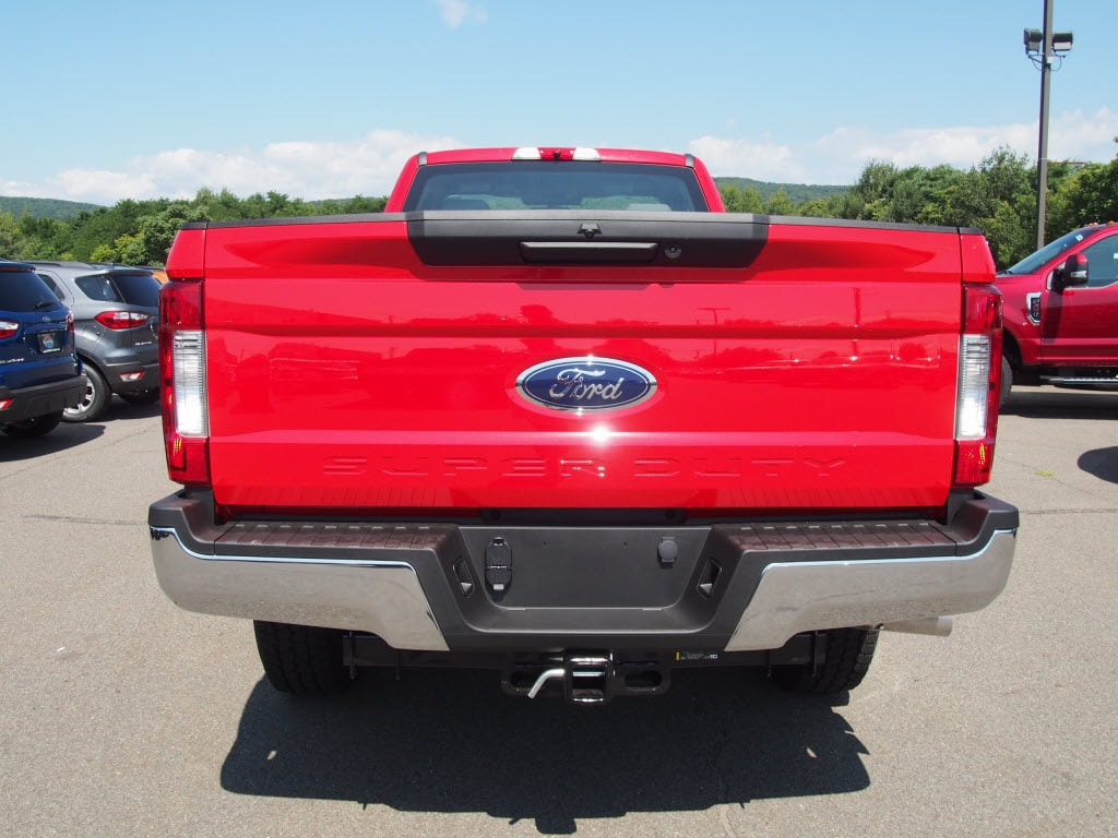 2019 F-250 Regular Cab 4x4,  Pickup #10284T - photo 6