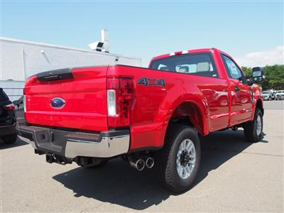2019 F-250 Regular Cab 4x4,  Pickup #10284T - photo 2