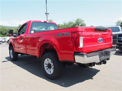 2019 F-250 Regular Cab 4x4,  Pickup #10284T - photo 4
