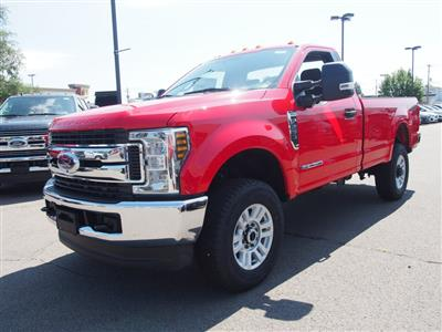 2019 F-250 Regular Cab 4x4,  Pickup #10284T - photo 3