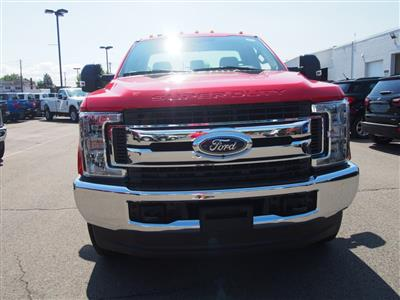 2019 F-250 Regular Cab 4x4, Pickup #10284T - photo 7
