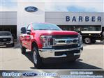 2019 F-250 Regular Cab 4x4, Pickup #10284T - photo 1