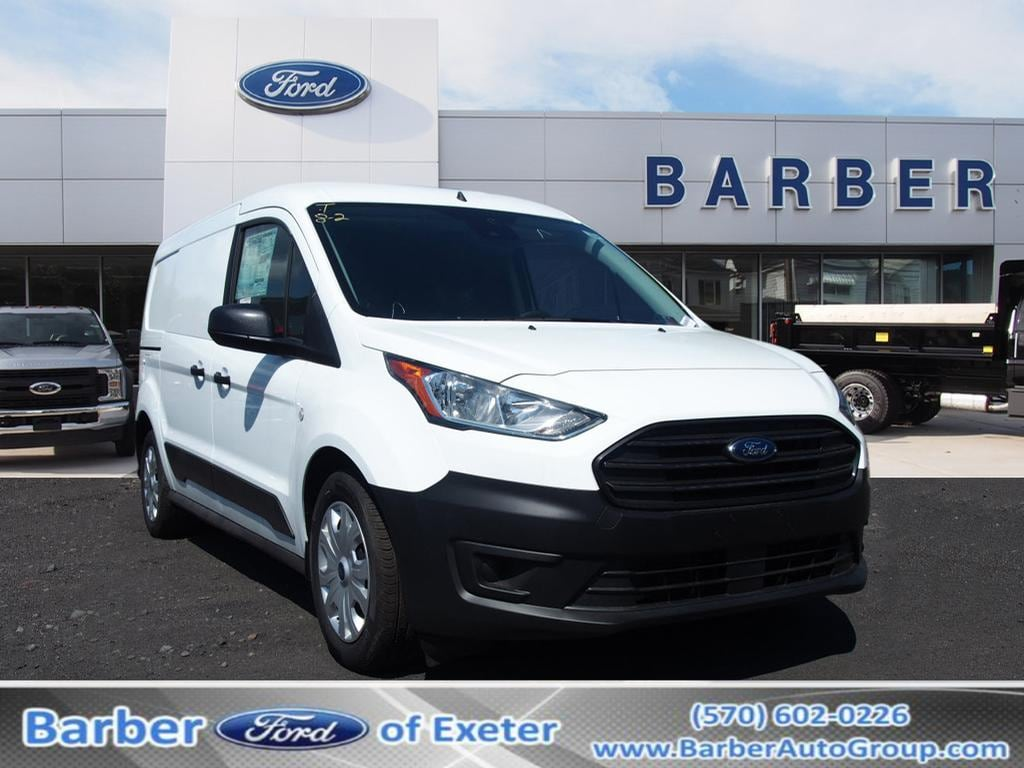2020 Ford Transit Connect FWD, Empty Cargo Van #10294T - photo 1