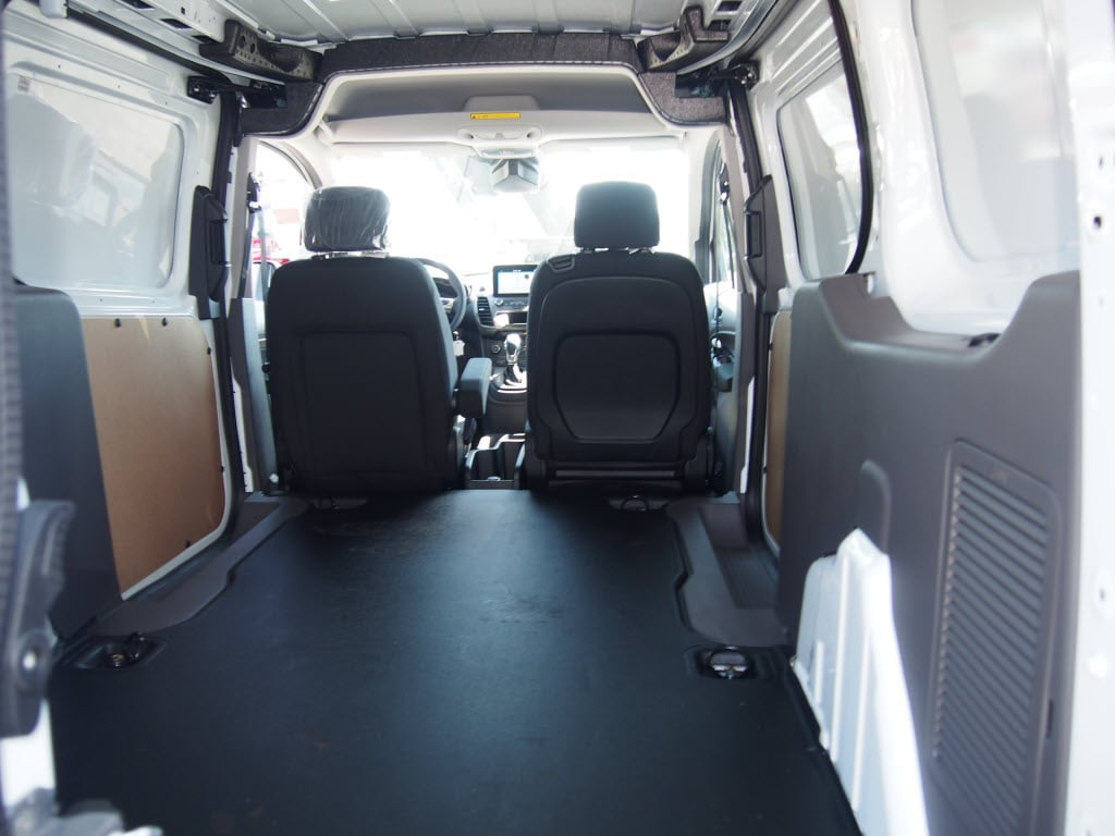2020 Ford Transit Connect FWD, Empty Cargo Van #10294T - photo 2