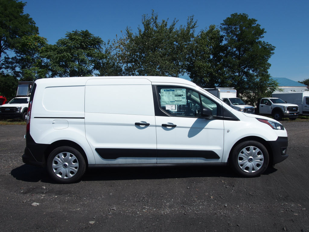 2020 Ford Transit Connect FWD, Empty Cargo Van #10294T - photo 4
