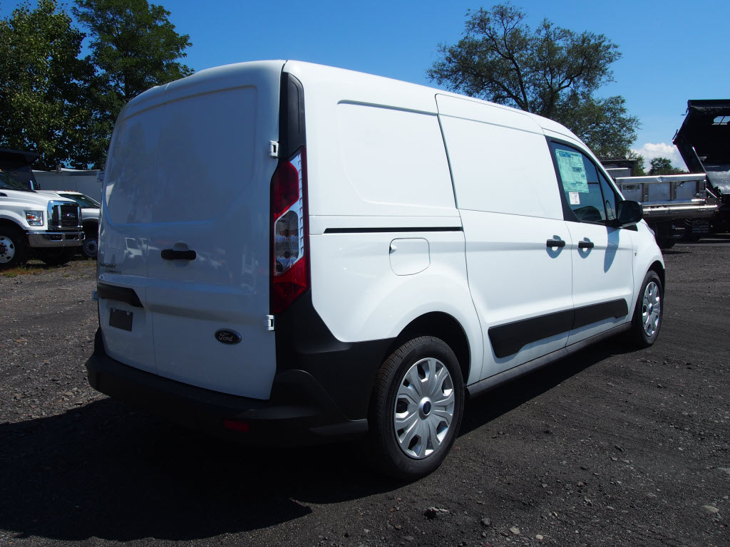2020 Ford Transit Connect FWD, Empty Cargo Van #10294T - photo 5